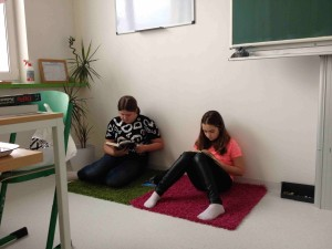 Čtenářský klub Evička (4)