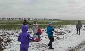 Zimní řádění (4)