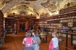 Strahovský klášter 2018 (20)