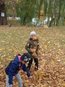 Podzim - hrajeme si  tvoříme (24)