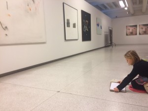 III.A - V galerii se skicákem (19)