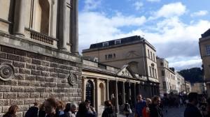 Jazykový kurz v Bath 2019 (11)
