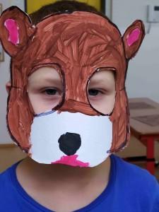 Masopustní masky (10)