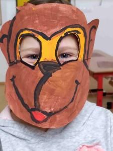 Masopustní masky (11)