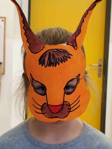Masopustní masky (8)
