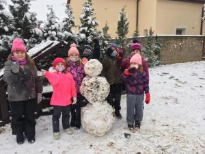 2021 - Konečně sníh! (11)