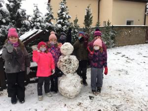 2021 - Konečně sníh! (12)