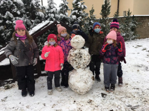 2021 - Konečně sníh! (3)