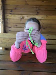 Strašidla 2021 - Učíme se háčkovat (3)
