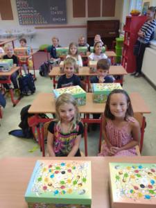 první školní den v I. C (6)