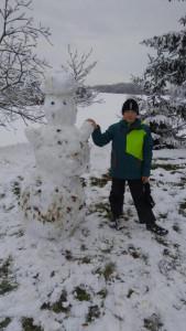 2021- Sněhuláci z V.B  (8)