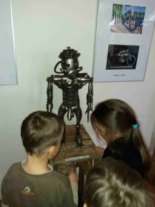 výstava Z kovu (2)
