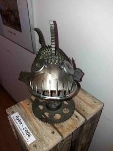 výstava Z kovu (7)