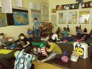 4.B - vánoční noc ve třídě (11)