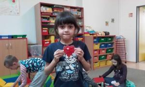 Srdce (3)
