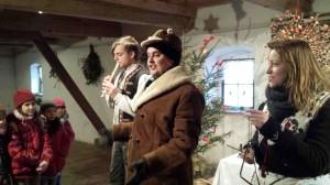 Vánoční statek Třebíz (2)
